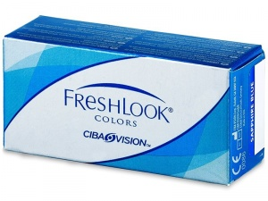 Freshlook Colors (2 линзы )